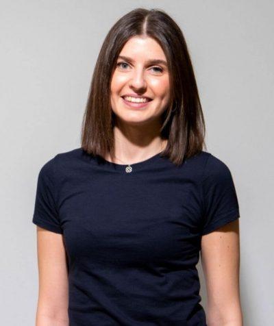 Eliza Stamatouli