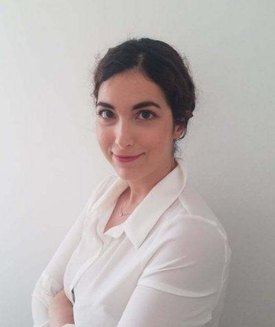 Ioanna Proeastaki
